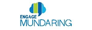 engage mundaring logo