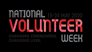 Step into Volunteering Session and Volunteer Expo